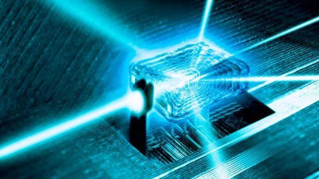 квантовый процессор